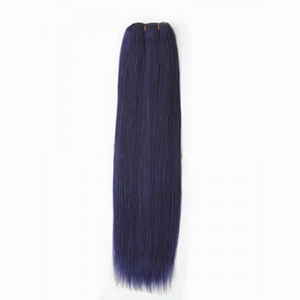 """capelli vergine liscio """"straight"""" Peruviano vergine 55 cm"""