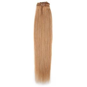 "capelli vergine liscio ""straight"" Peruviano naturale 25 cm"