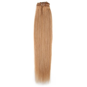 "capelli vergine liscio ""straight"" Peruviano naturale 60 cm"