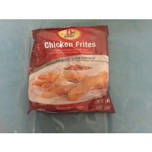 Chiken Frites