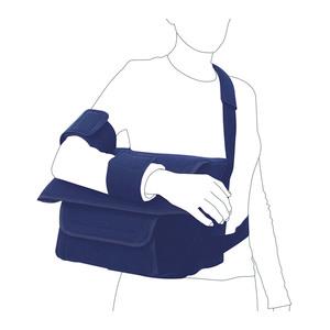 Cuscino per abduzione spalla
