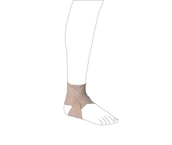 Cavigliera elastica Stable