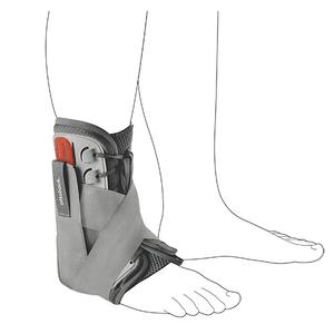 Stabilizzatore caviglia Malleo Sprint