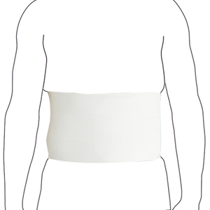 Fascia lombo-sacrale