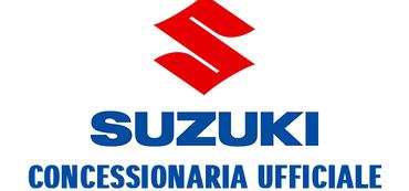 Logo concessionaria suzuki