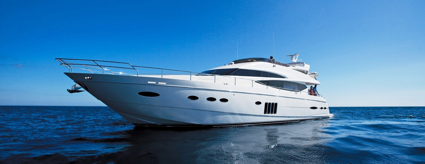 78 m motor yacht to be displayed at the 2012 phuket international boat show