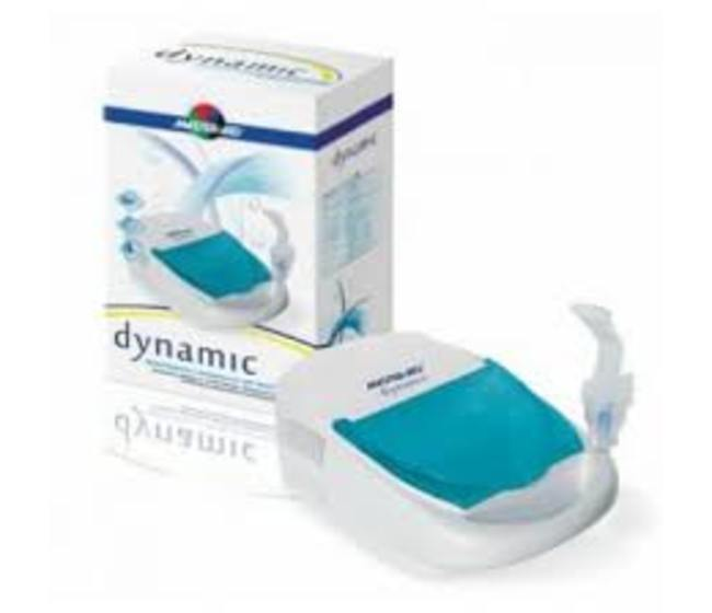 Nebulizzatore Dynamic