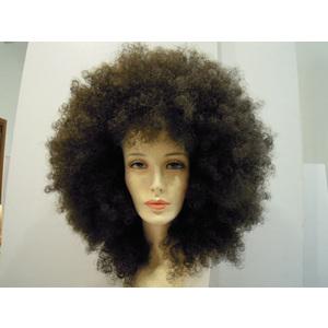 Parrucca afro