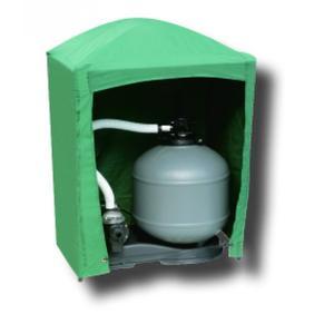 Box protettivo per gruppi filtranti