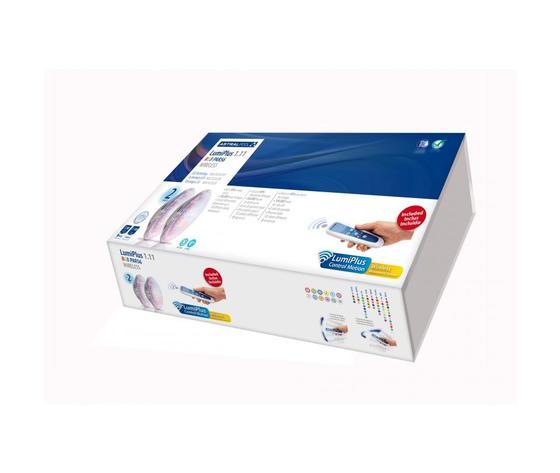 Kit2 Punto Luce 1.11 RGB Wireless