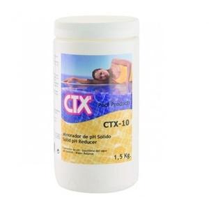 CTX-10 Riduttore pH conf. 1,5 Kg