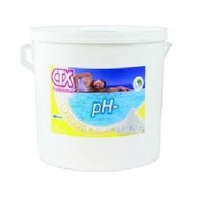 CTX-10 Riduttore pH conf. 8 Kg