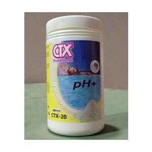 COPY OF CTX-20 pH+  incrementatore di pH - conf. 1 kg Certikin