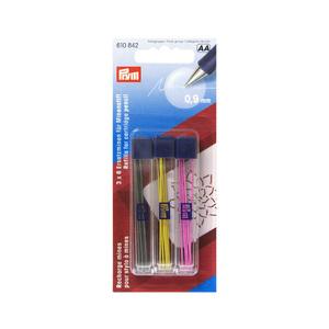 Ricarica per matita con cartuccia