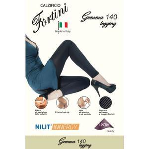 5 Legging Donna Gemma 140  - riduce la cellulite