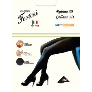 Collant Rubino 80 riduce la cellulite