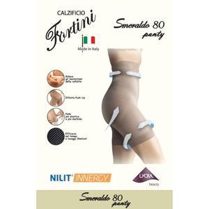 2  Panty Donna Smeraldo 80 - riduce la cellulite
