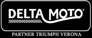 Logo delta moto new