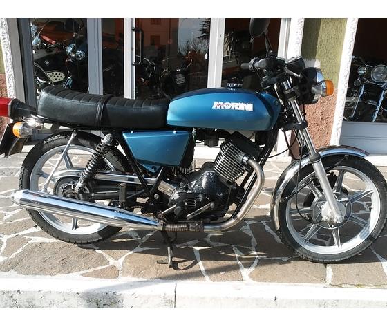 Morini 250T 1980