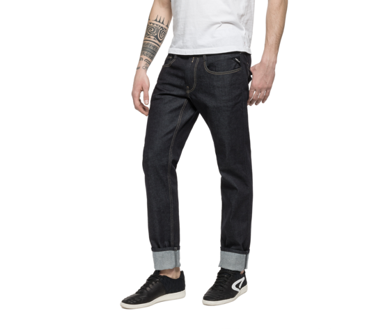 REPLAY JEANS ANBASS  A/I 16