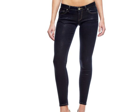 GUESS JEANS SKINNY ULTRA LOW A/I 16