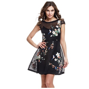 GUESS LYANA DRESS A/I 16