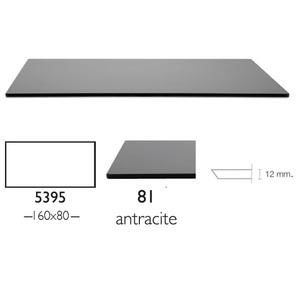Piano Stratificato Compact cm 160x80 indoor spessore 12mm
