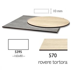 Piano Stratificato Compact cm 160x80 indoor spessore 10mm