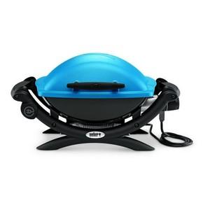 WEBER Q 1400 ELETTRICO BLUE