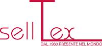 Logo selltex bottoni online