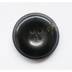 Bottone Corno 27 mm