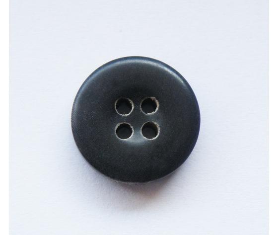 Bottone Corno 17 mm