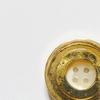 Mpf2   bottone madreperla e ferro 28 mm