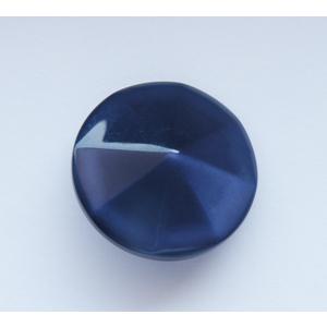 Bottone Plastica/Ferro 23 mm