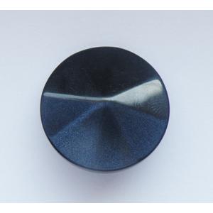 Bottone Plastica/Ferro 22 mm