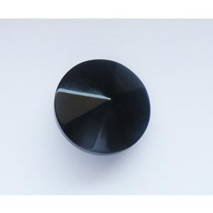 Bottone Plastica/Ferro 20 mm