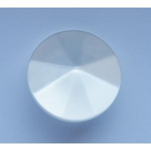 Bottone Plastica/Ferro 25 mm