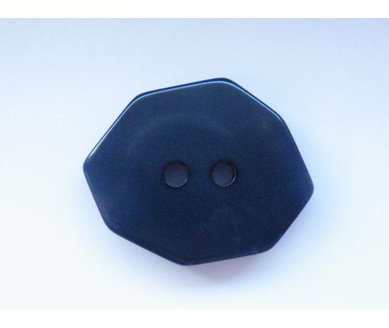 Bottone Plastica 41 mm