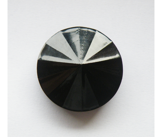 Bottone Plastica 30 mm