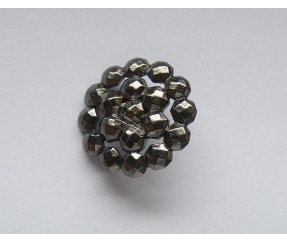 Bottone Ferro 20 mm