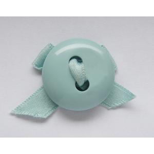 Bottone Plastica/Cotone 28 mm
