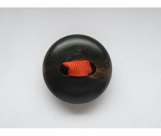 Bottone Plastica/Poliestere 28 mm