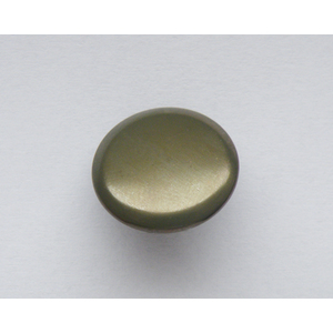 Bottone Ferro 15 mm