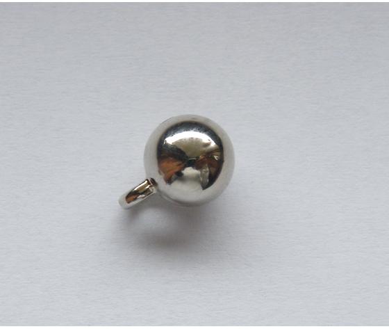 Bottone Ferro 0,8 mm