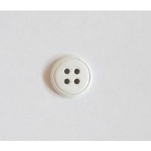 Bottone Ferro 14 mm