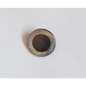 Bottone Ferro 23 mm