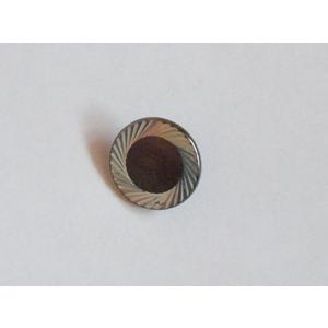 Bottone Ferro 17 mm