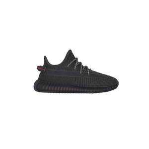 Yeezy 350 Boost Black