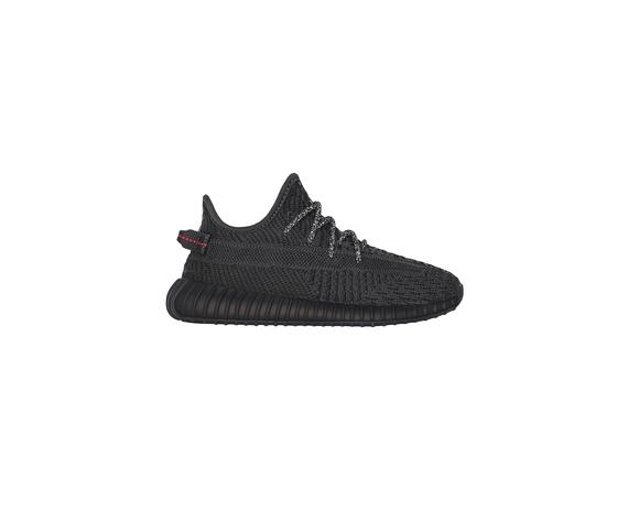 Yeezy 350 Boost Black