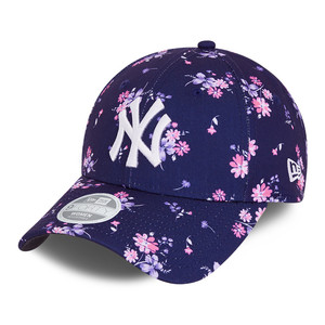NewEra Cap 9FORTY  NEW YORK YANKEES FLORAL